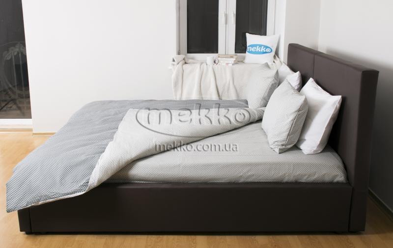 М'яке ліжко Enzo (Ензо) фабрика Мекко-8
