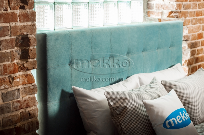 М'яке ліжко Angela (Анжела) Mekko-4