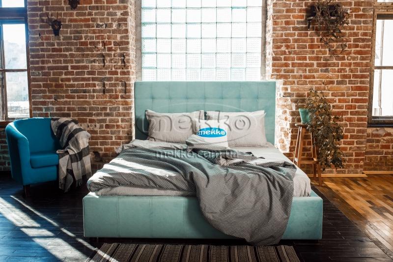 М'яке ліжко Angela (Анжела) Mekko-3