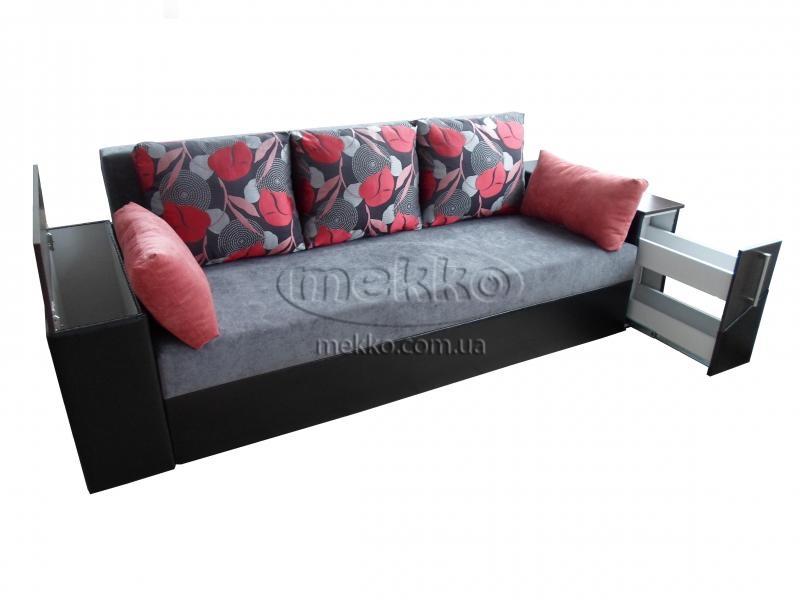 Ортопедичний диван mekko Luxio (Люксіо) (2550x1020 мм)