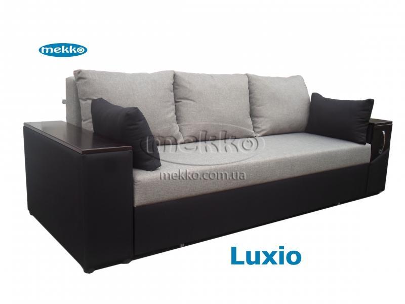 Ортопедичний диван mekko Luxio (Люксіо) (2550x1020 мм)-2